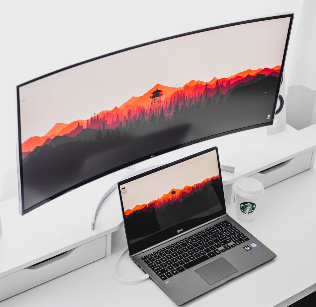 the-work-at-home-office-curved-monitor
