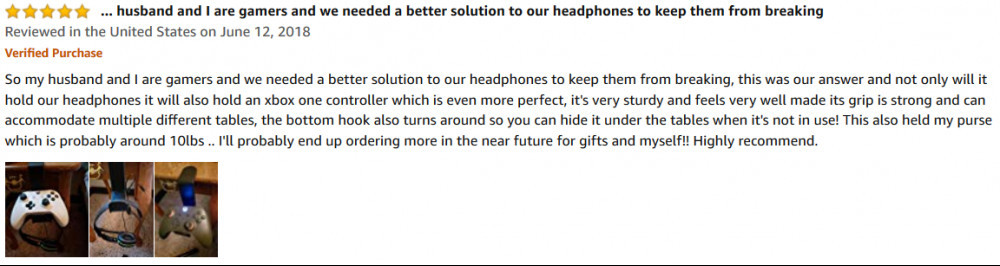 Eurpmask Positive Customer Review