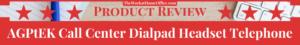 TWAHO-Product Review-Post-Header-Agptek-phone