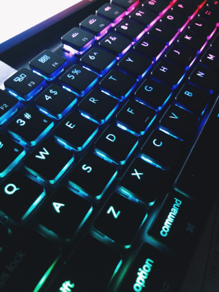 the-work-at-home-office-lit-keyboard