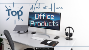 the-work-at-home-office-post-top-products